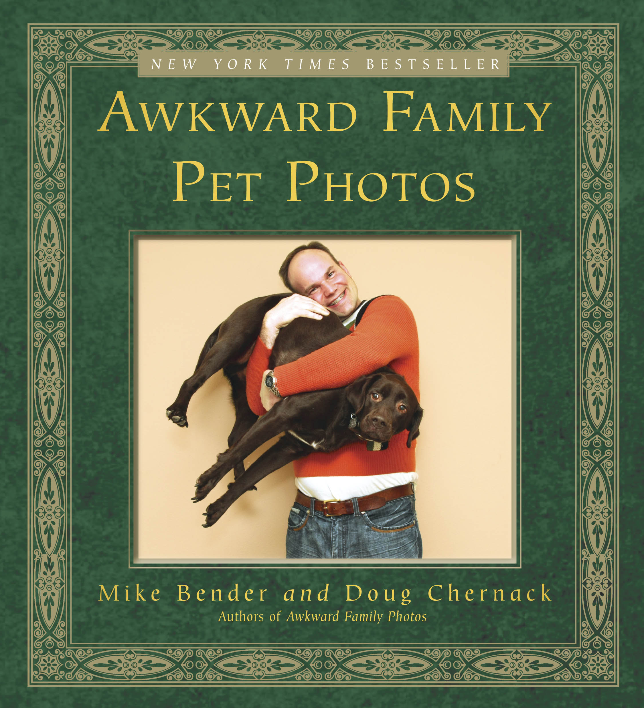 Pets Book NY Times