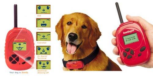 BOW-LINGUAL-DOG-TRANSLATOR