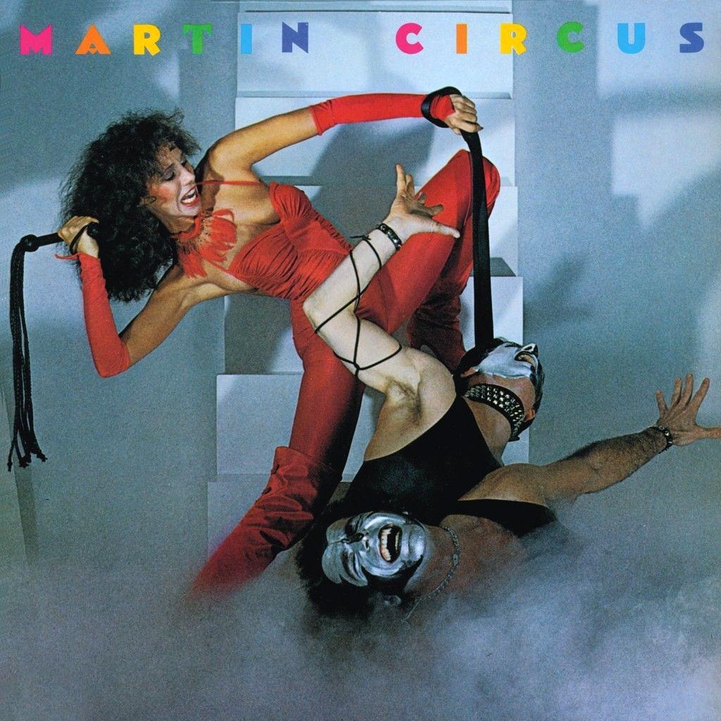 circus-album