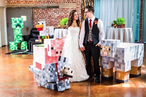 minecraft-theme-wedding-9