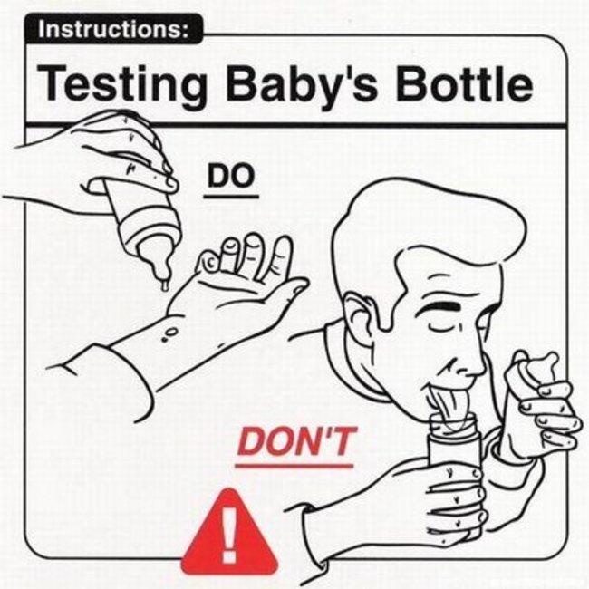 testing-baby-bottle
