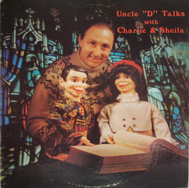 Uncle-D