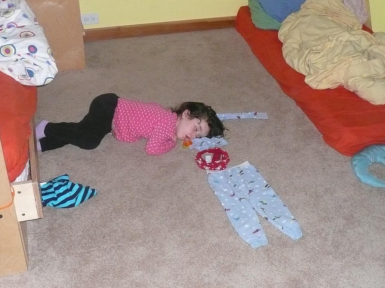 sleeping 13a