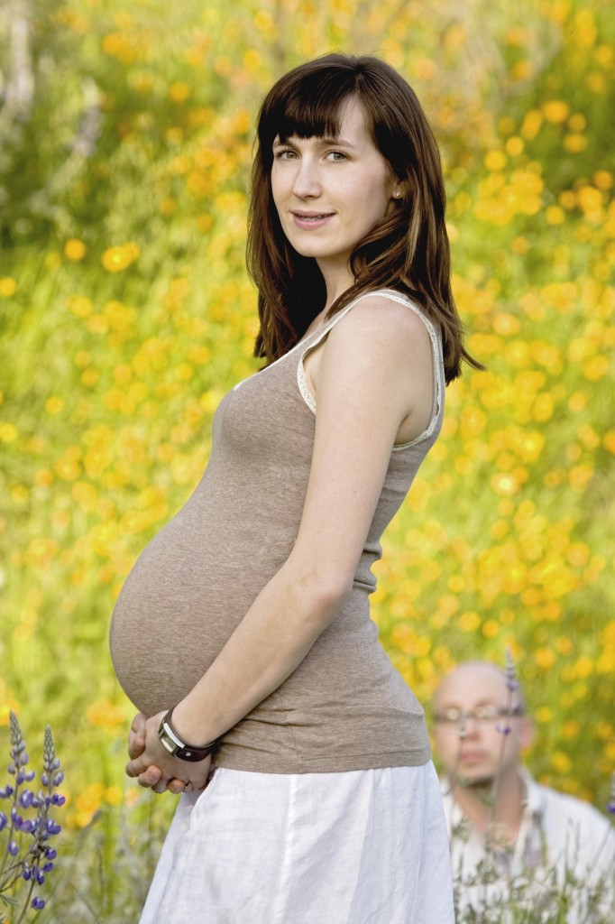 Weird Embarrassing Pregnancy Photos 10