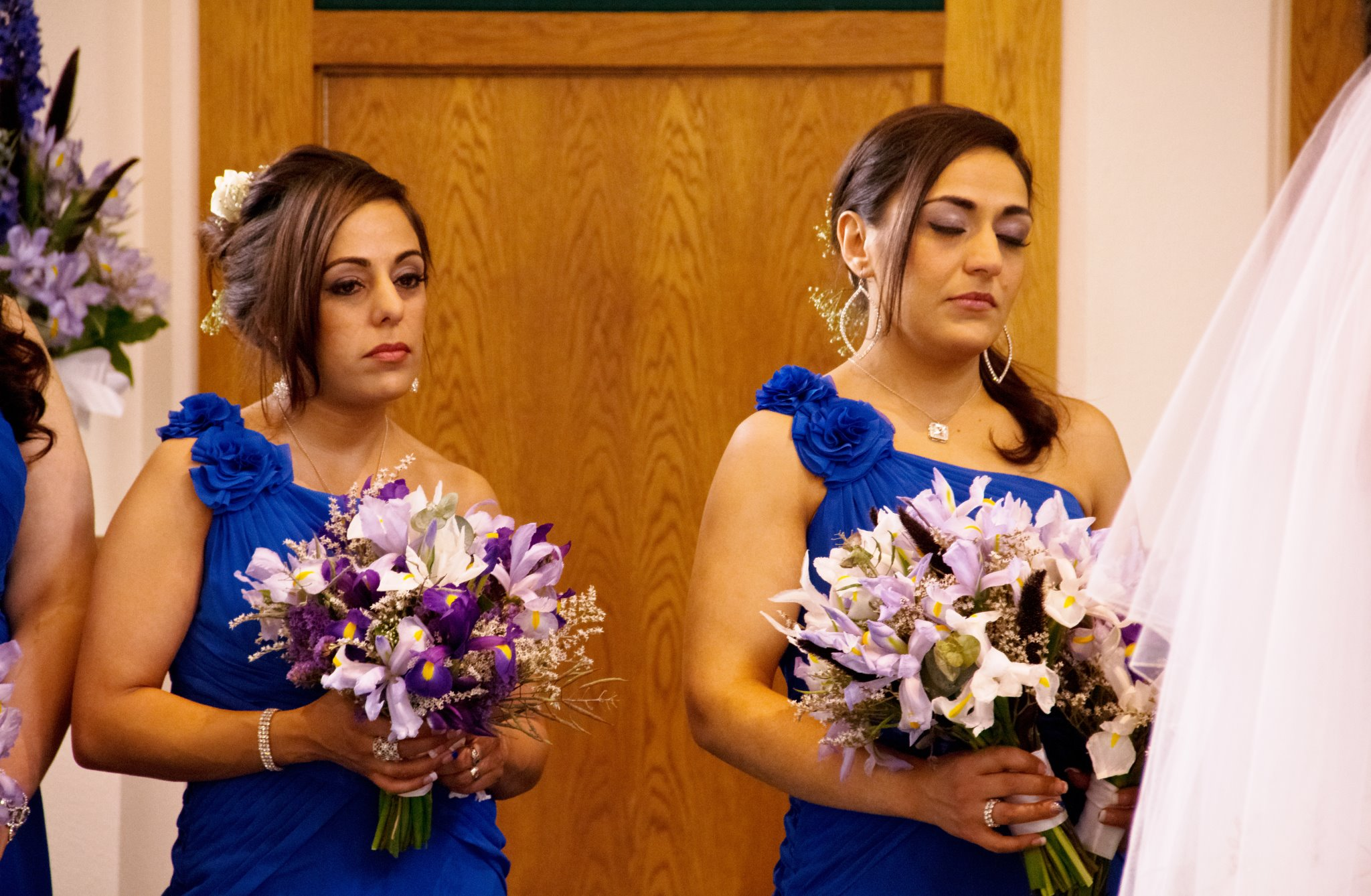 funny bridesmaid picture