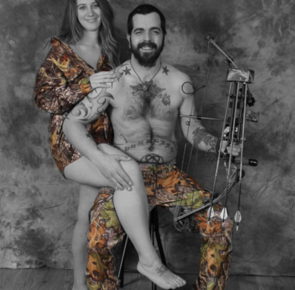 funny couples picture