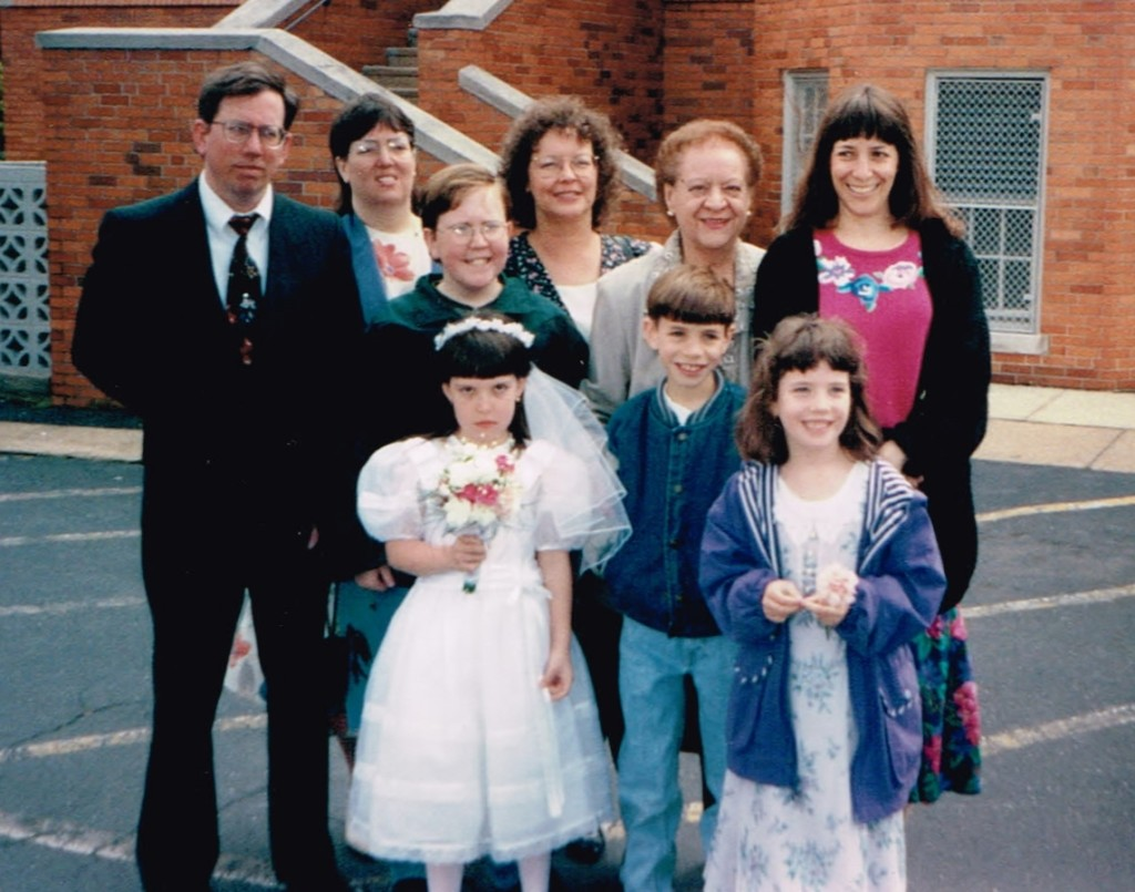 funny first communion