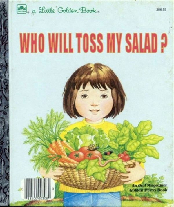 funny children's book