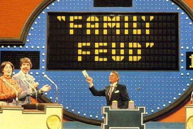 19 Of The Worst (Best) Family Feud Answers