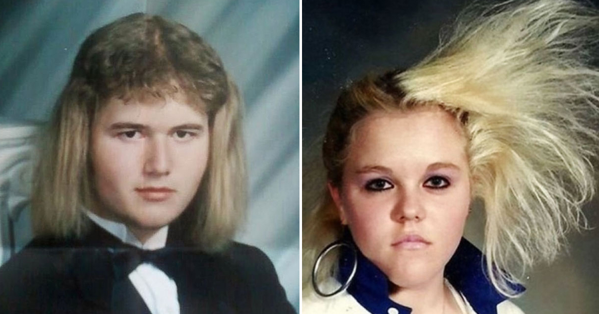 80's And 90's Hairstyles We Want To Come Back